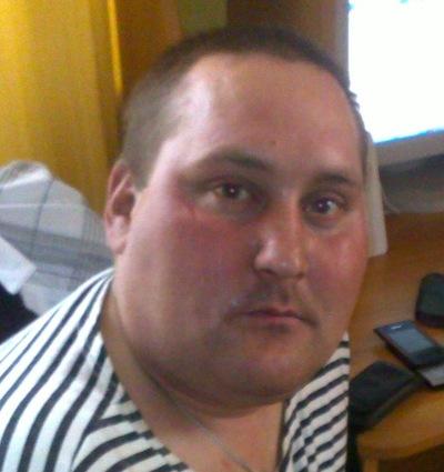 Сергей Стенин, 5 мая 1987, Хабаровск, id212519734