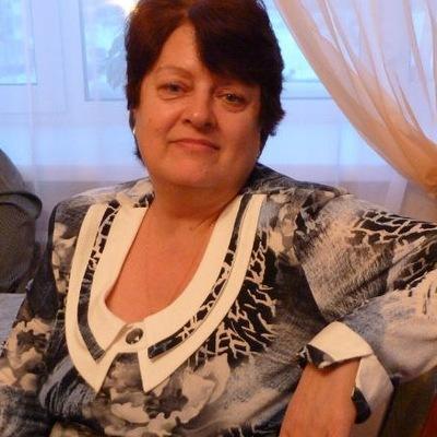 Лариса Китаева, 27 ноября 1952, Кисловодск, id192469756