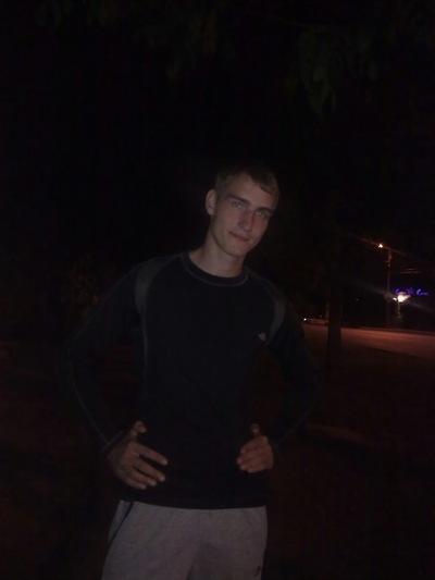 Роман Раисович, 11 сентября 1999, Уссурийск, id215979869