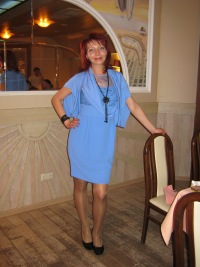Марина Храпкова