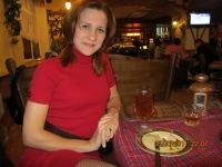 Ирина Кочакова-Шуленкова, 7 ноября 1976, Киров, id176330306