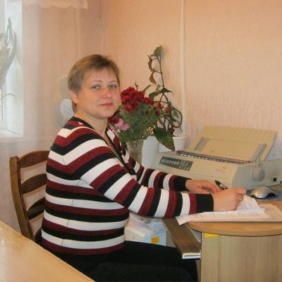 Татьяна Никитенко, 22 августа 1972, Тула, id220348127
