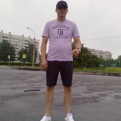Дамир Садыков, 10 октября 1985, Санкт-Петербург, id53915184