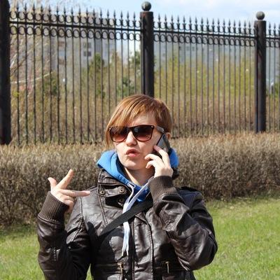 Динара Кандаурова, 27 ноября , Москва, id33001196