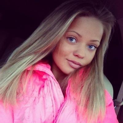 Виктория Коновалова, 11 января 1995, Киев, id193360199