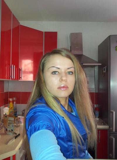 Анна Волгина, 13 октября 1988, Иркутск, id52714459