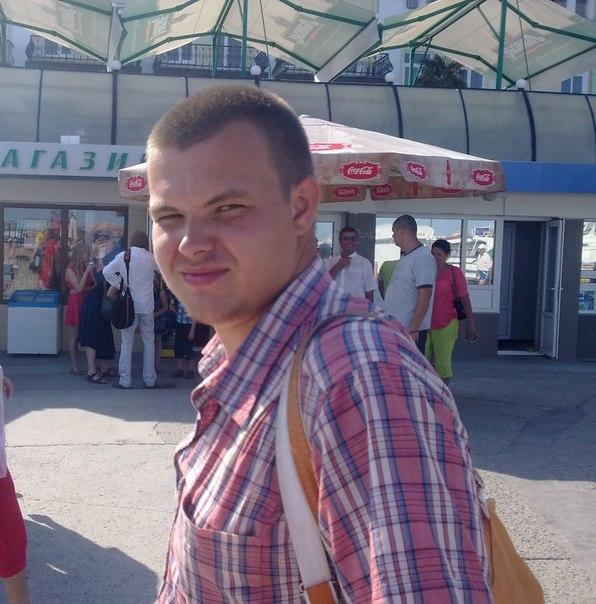 Александр брянцев вконтакте