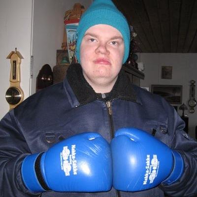 Aapeli Luodeslampi, 14 февраля 1996, Киев, id206332790