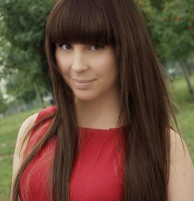 Анна Иванова, 9 января , Калининград, id191425838