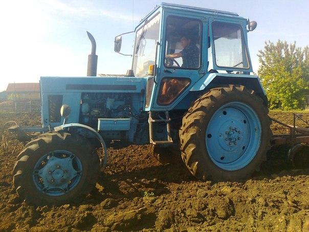 Купить Колесный трактор МТЗ-321   цена договорная.
