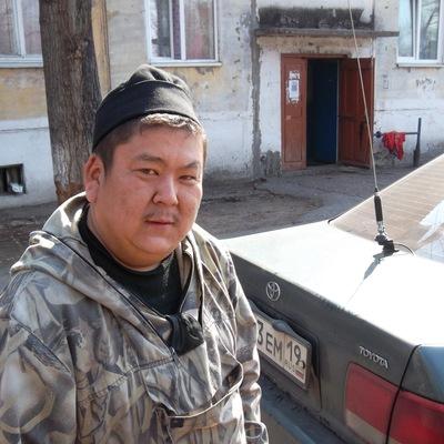 Александр Чекраев, 17 марта 1980, Абакан, id194659874