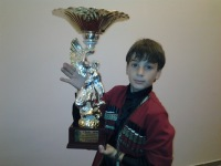 Ruslan Krasavo, 15 декабря 1998, Сочи, id178901549