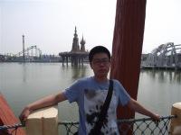 Jinnan Xu, 22 мая 1989, Пермь, id54437798