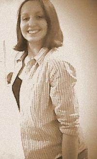 Laura Čevere, 20 ноября 1995, Докшицы, id200858010