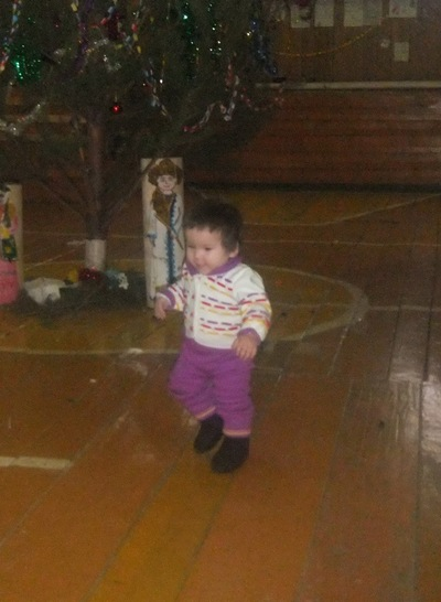 Залия Гарифуллина, 8 января 1991, Кемерово, id132399118