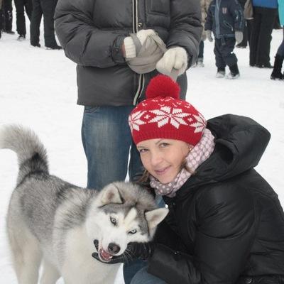 Оксана Романова, 26 апреля , Кемерово, id14791240