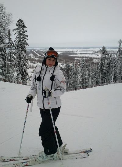 Юлия Кучеренко, 19 января 1985, Сургут, id4942563