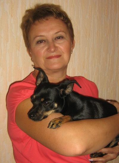 Ирина Торицына, 29 сентября 1958, Омск, id209640563