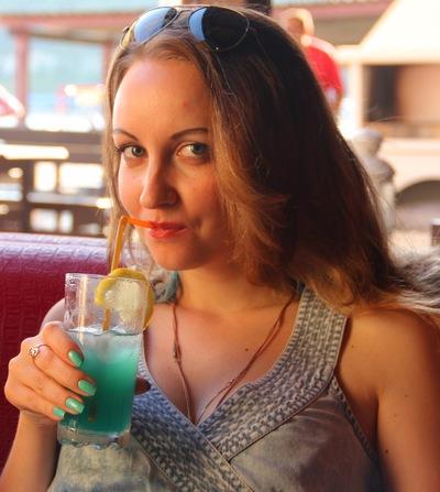 Татьяна Семихова, 25 октября 1998, Краснодар, id191856584