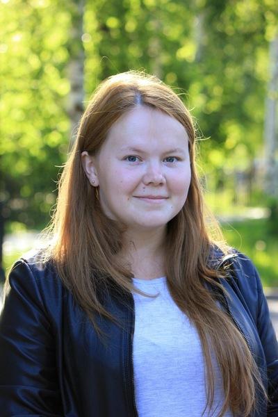 Мария Васильева, 17 августа , Екатеринбург, id202543614