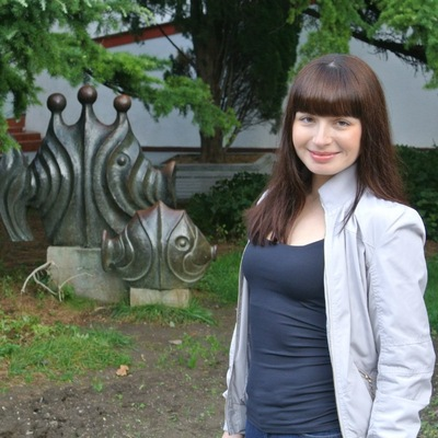 Наталья Сучкова, 16 января 1979, Киев, id8864874