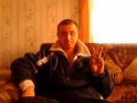 Сергей Абраменко, 2 февраля 1984, Новосибирск, id192793755
