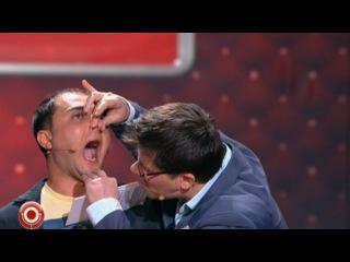 Комеди Камеди Клаб. Comedy Club  MIX (эфир 02.08.13)поставь на 22 минуту не по желеешь