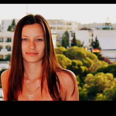 Ольга Билозорова, 24 мая , Москва, id45336067