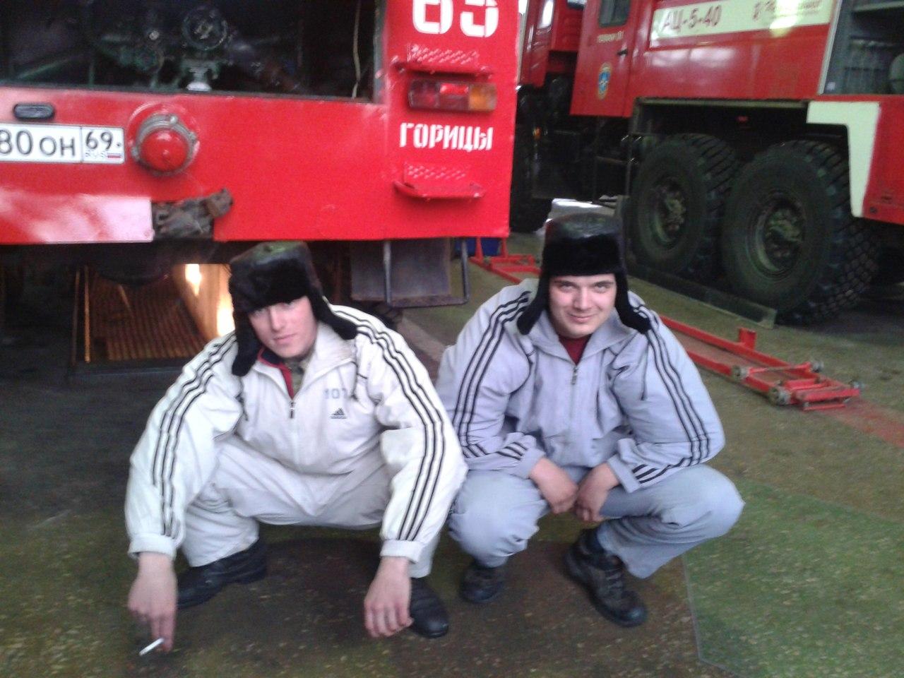 Александр Волнушкин, Тверь - фото №9