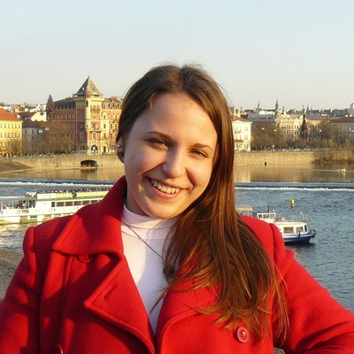 Мария Кувардина, 14 апреля 1986, Санкт-Петербург, id37809744