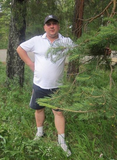 Евгений Карякин, 1 мая 1980, Магнитогорск, id56015003