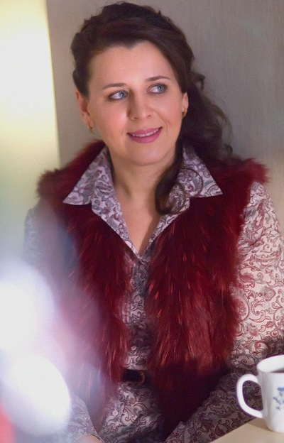 Ольга Короткова, 7 мая 1974, Москва, id163924061