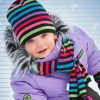 Детская одежда фирм Lenne Huppa Reima из Эстонии