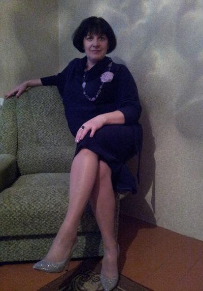 Галина Познахарёва, 15 октября 1966, Бузулук, id169898165