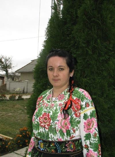 Маріна Смерека, 7 сентября 1986, Заставна, id191774206