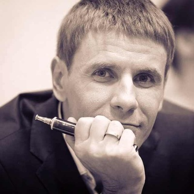 Алексей Михайлов, 11 ноября , Екатеринбург, id5176315
