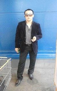 Sher Yadgarov, 20 сентября 1986, Санкт-Петербург, id191831593