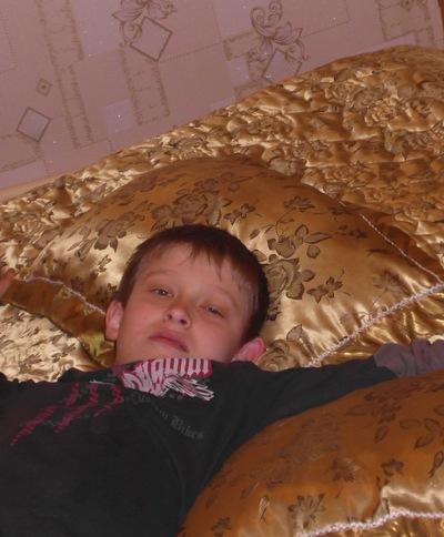 Кирилл Осадчий, 25 марта , Мариуполь, id200992616