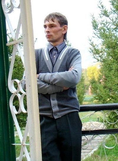 Александр Захаров, 12 июля , Нурлат, id174196678