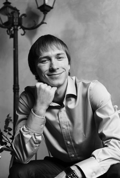 Иван Доброданов, 20 февраля 1986, Мурманск, id40137687