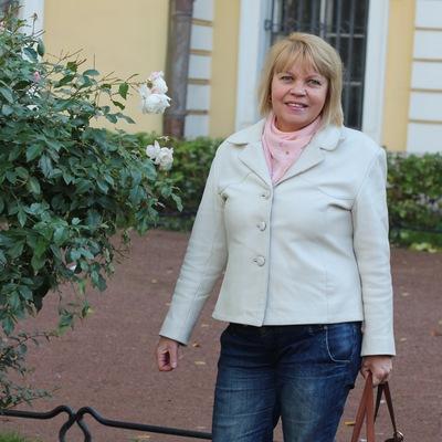 Ирина Маркелова, 16 апреля , Санкт-Петербург, id155416846