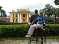 Елена Кошкарева, 26 мая 1972, Оренбург, id165428759