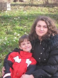 Валентина Шевченко, 1 апреля , id183110113