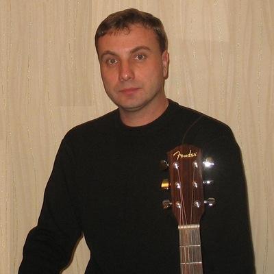Андрей Юдин, 9 марта 1991, Москва, id20741008