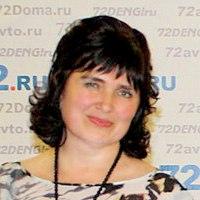 Лариса Габдрафикова, 13 июня , Тюмень, id211248321