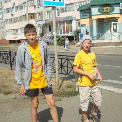 Сергей Рузавин, 17 апреля , Чебоксары, id185874438