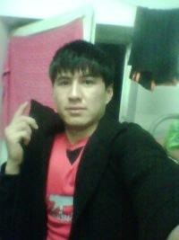Камол Кулматов, 25 апреля 1992, Кстово, id213912736
