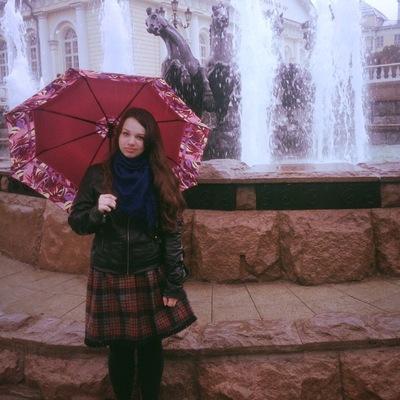 Анастасия Счастливцева, 15 января 1995, Волгоград, id9417742