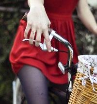 Фара Велосипедная мигалка нужна - что бы велосипед было видно на дороге сзади, а фара нужна для того чтобы велосипед...