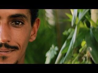 Adnane Benslimane é o Marrocos em Itacoatiara